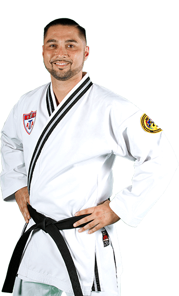 Wilkerson's ATA Martial Arts Owner