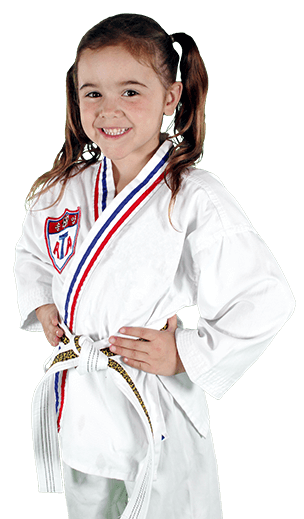 Wilkerson's ATA Martial Arts Kids Martial Arts