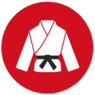 free martial arts uniform