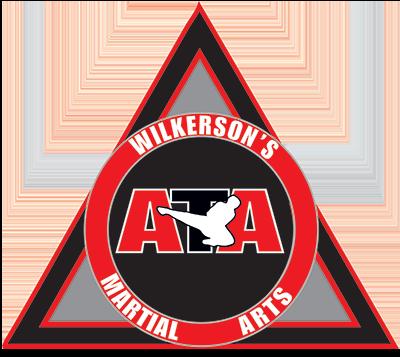 Wilkerson's ATA Martial Arts Logo