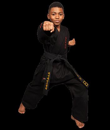 Wilkerson's ATA Martial Arts xma