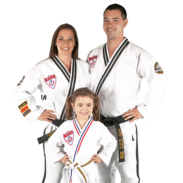 Wilkerson's ATA Martial Arts Family martial arts