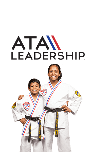 Wilkerson's ATA Martial Arts Leadership